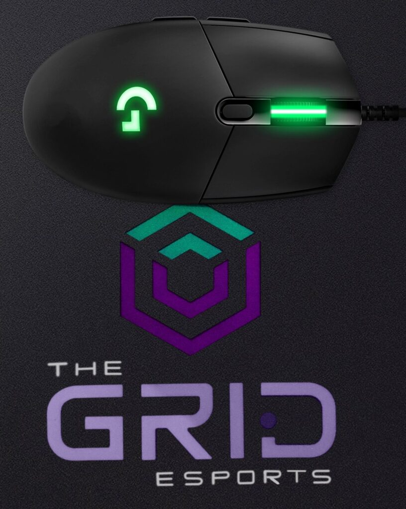The Grid Gallery